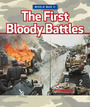 The First Bloody Battles cover