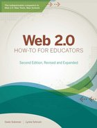 Web 2.0, ed. 2: How-To for Educators