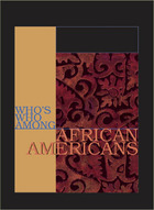 Whos Who Among African Americans, ed. 19
