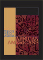 Whos Who Among African Americans, ed. 19 cover