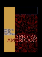 Whos Who Among African Americans, ed. 20