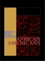 Whos Who Among African Americans, ed. 20 cover