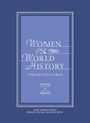 Women in World History: A Biographical Encyclopedia cover