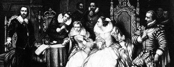 Shakespeare before Elizabeth's Court