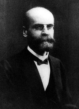 my personal biography emile durkheim Durkheim's definition of suicide: suicide is applied to every case of death which  results  durkheim wants to find the social causes of suicide (not personal or.