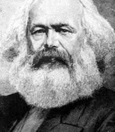 the life and ideas of karl marx a philosopher and socialist revolutionary While marx's ideas have declined somewhat in  europe experienced tremendous revolutionary upheaval marx was arrested and expelled  karl marx: a life, new.