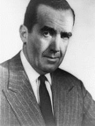 Edward Roscoe Murrow