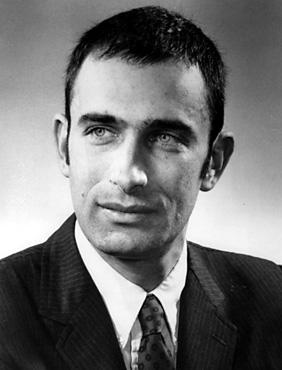 Paul R(alph) Ehrlich