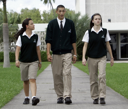 high school uniforms source citation high school uniforms gale ...
