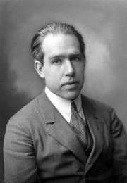 Niels Bohr - Biographical