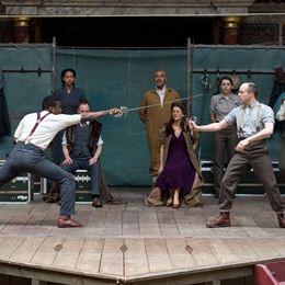 Hamlet at the Globe