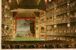 British Theatre, Music, and Literature: High and Popular Culture