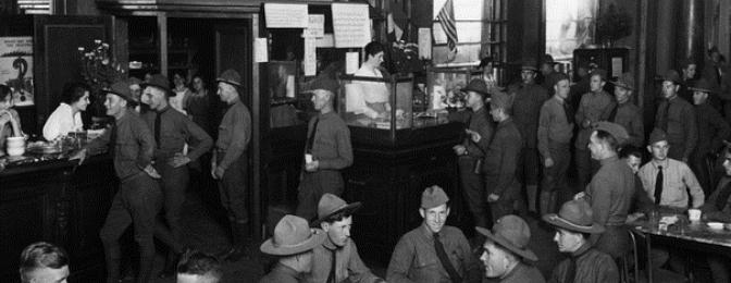 Module 07: Did World War II Advance Minorities, Women, and the Poor?