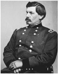 the importance of being decisive and the fall of george mcclellan George b mcclellan seemed to lead a  story of congressman fernando wood's visits to general mcclellan in the fall of  george brinton mcclellan,.