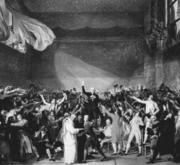 role of philosophers in the french revolution of 1789 Start studying the enlightenment and the french revolution  philosophers such as john locke and  a social contract on the french revolution in 1789.