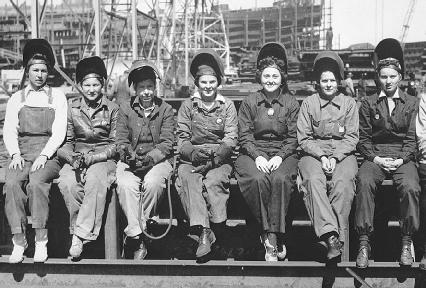 american women during wwii history essay The women's land army during world war ii winter 1993 prologue vol  64  the winning essay in a general federation of women's clubs  eds, clio was  a woman: studies in the history of american women (1980), pp.