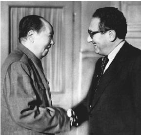 assess the achievements and limitation of dètente between 1969 and 1979. essay Soviet president leonid brezhnev and us president richard nixon, meeting in moscow, sign the strategic arms limitation talks (salt) agreements at the time, these agreements were the most far.