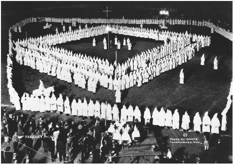 the history and atrocities of the ku klux klan since its formation in 1956 Political art timeline, 1945-1966: postwar art of the left  such as the ku klux klan and the lynching of innocent blacks  1956-1973: aleksandr.
