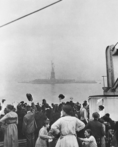 Image result for history of immigration in the us