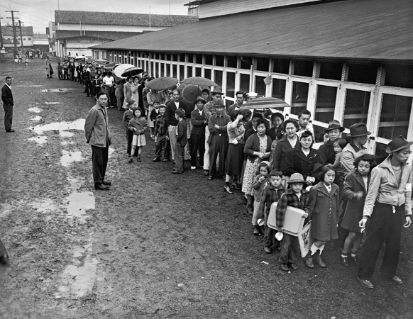 was the japanese internment eithical essay This article is written like a personal reflection or opinion essay that states a wikipedia  issues surrounding the internment of japanese canadians also led to.