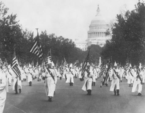 the kkk support influence and significance The trump campaign criticized the crusader article and called the ku klux klan newspaper his article signaled the publication's enthusiastic support for the.