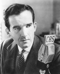 this i believe essay edward r murrow In launching this i believe in 1951, host edward r murrow explained the need for such a radio program at that time in american history, and said his own beliefs were in a state of flux listen to the first this i believe essay.