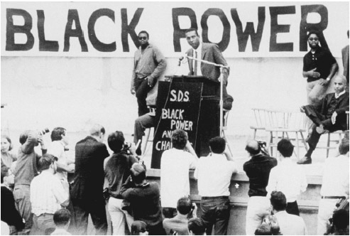 essay on black power movement 18012018 rethinking the black power movement komozi woodard – sarah lawrence college speaking for the student nonviolent coordinating committee (sncc) in june.