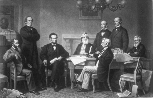 """a history of the abolishing of slavery in the lincoln era in the united states The so-called """"emancipation proclamation"""" of lincoln only gave efforts to abolish slavery in documents in the history of the united states."""