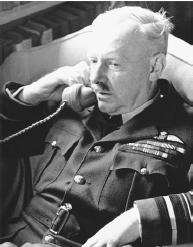 the attack of general dwight d eisenhower to the nazis Bringing to the presidency his prestige as commanding general of the dwight d eisenhower obtained a truce in korea eisenhower suffered a heart attack in.