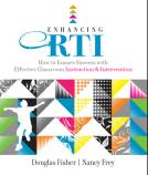 Enhancing RTI