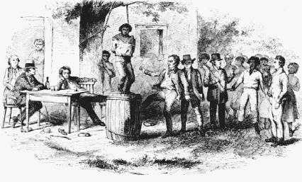 Rather than receiving a fair trial, blacks were lynched by white mobs.