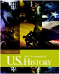 UXL Encyclopedia of U.S. History