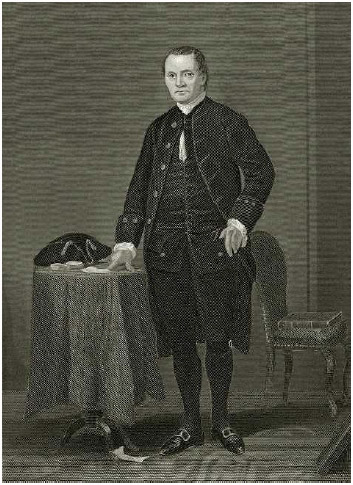 Roger Sherman (1721–1793), a Connecticut legislator, was one of the key figures who introduced the Connecticut Compromise, which was essential to the success of the Constitutional Convention of 1787.