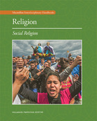 Religion: Social Religion, ed. , v.
