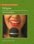 Religion: Narrating Religion