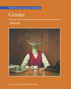 Gender: Animals