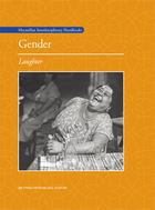 Gender: Laughter, ed. , v.