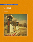 Gender: Nature, ed. , v.