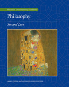 Philosophy: Sex and Love, ed. , v.