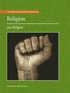 Religion: Just Religion, ed. , v.