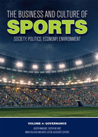The Business and Culture of Sports, ed. , v. 4