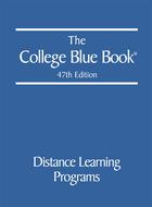 The College Blue Book, ed. 47, v.