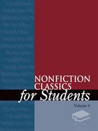 Nonfiction Classics for Students, ed. , v. 6