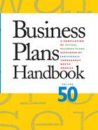 Business Plans Handbook, ed. , v. 50 Icon