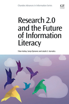 Research 2.0 and the Future of Information Literacy, ed. , v.