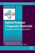 Hybrid Polymer Composite Materials, ed. , v.