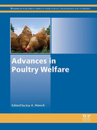 Advances in Poultry Welfare, ed. , v.