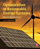 Optimization in Renewable Energy Systems, ed. , v.