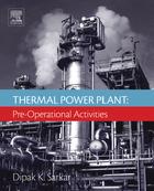 Thermal Power Plants, ed. , v.