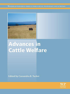 Advances in Cattle Welfare, ed. , v.